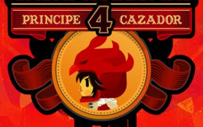 Cazaproblemas 4 - Príncipe cazador
