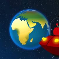 Imagen de ESA - Paxi: el sistema solar