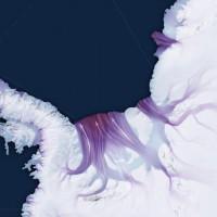 Imagen de Nat Geo - Deshielo Antártida