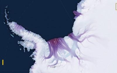 Nat Geo - Deshielo Antártida