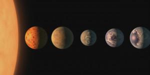 BBC Mundo 1 - planetas 40 años luz