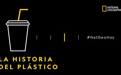 Nat Geo - PLÁSTICO