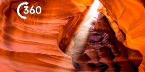 BBC Planet Earth II Cañones del desierto