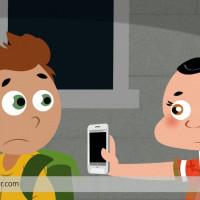 Imagen de Pilar y su celular: Episodio 11 - Decálogo para cuidar el medio ambiente con tu celular
