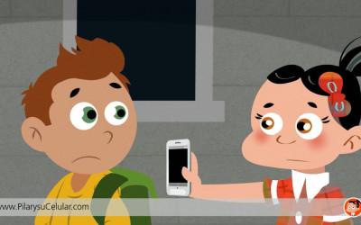 Pilar y su celular: Episodio 11 - Decálogo para cuidar el medio ambiente con tu celular