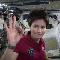 Imagen de ESA - Columbus celebra sus 10 años en el espacio