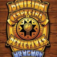 Imagen de División Especial de Detectives