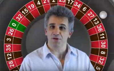 El Profe: ¿Cómo ganar en la ruleta?