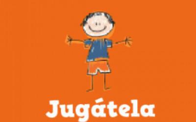 Jugátela