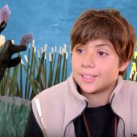Imagen de Los niños que cuentan ciencia: Animales en conflicto