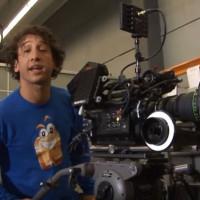 Imagen de ¡Neurona!: ¿Cómo se hace una película? 2