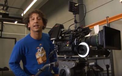 ¡Neurona!: ¿Cómo se hace una película? 2