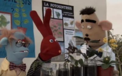 31 minutos: Las vacaciones de Tulio - Episodio 9 - La máquina más divertida del mundo