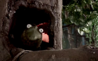 31 minutos: Las vacaciones de Tulio - Episodio 12 - La rana que nadie quería