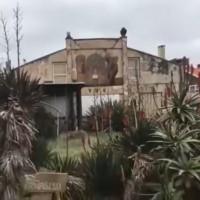 Imagen de La casa embrujada