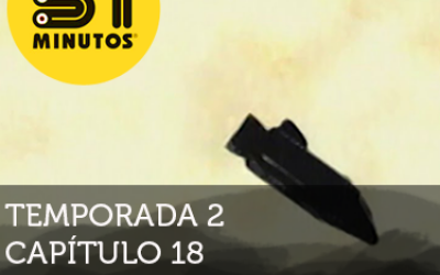 31 Minutos temporada 2 episodio 18