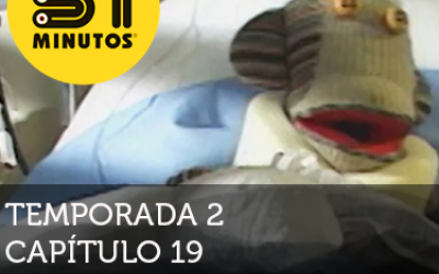 31 Minutos temporada 2 episodio 19