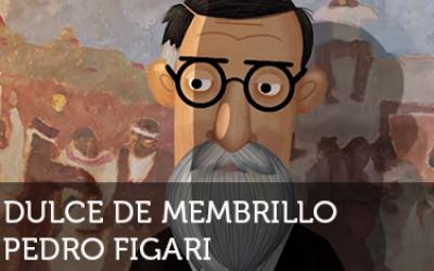 Los Artistonautas: Pedro Figari - Dulce de membrillo