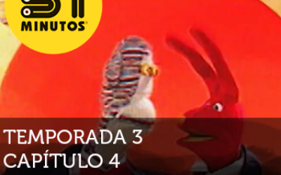 31 Minutos temporada 3 episodio 4