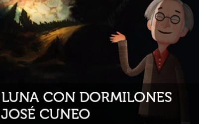 Los Artistonautas: José Cuneo - Luna con dormilones