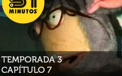 31 Minutos temporada 3 episodio 7