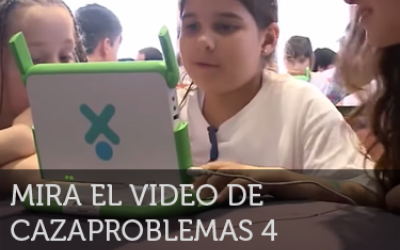 Cazaproblemas 4 Video