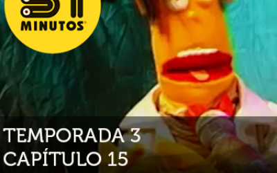 31 Minutos temporada 3 episodio 15