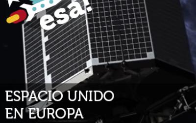 Espacio unido en Europa