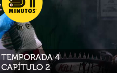 31 Minutos temporada 4 episodio 2