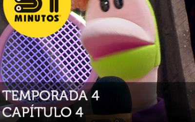 31 Minutos temporada 4 episodio 4