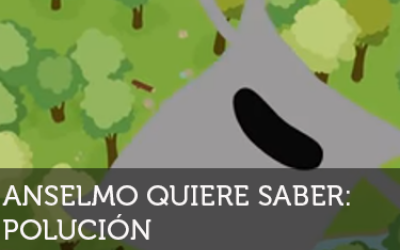 Anselmo Quiere Saber Capitulo POLUCION