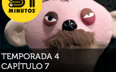 31 Minutos temporada 4 episodio 7