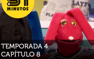 31 Minutos temporada 4 episodio 8