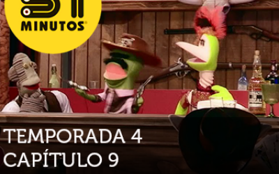 31 Minutos temporada 4 episodio 9