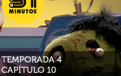 31 Minutos temporada 4 episodio 10