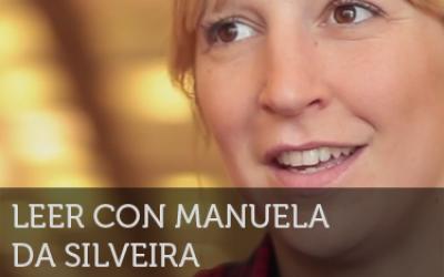 Te invito a leer conmigo: Manuela da Silveira