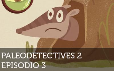 Paleodetectives 2: Episodio 3 - Bestias que ya no existen