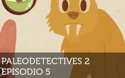Paleodetectives 2: Episodio 5 - ¿Luchar o no luchar? Esa es la cuestión