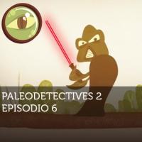 Imagen de Paleodetectives 2: Episodio 6 - La evolución contraataca