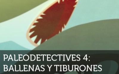 Paleodetectives: Episodio 4 - Un mar sospechoso