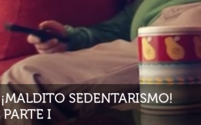 ¡Neurona!: ¡Maldito sedentarismo! 1