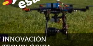 ESA: Innovación tecnológica