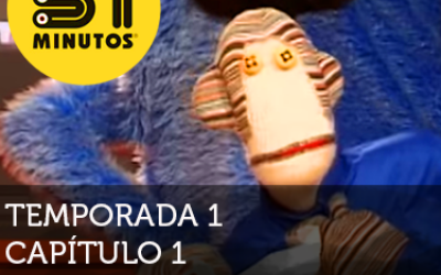 31 Minutos temporada 1 episodio 1