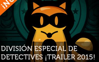 Trailer de DED