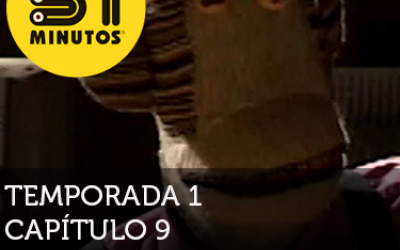31 Minutos temporada 1 episodio 9