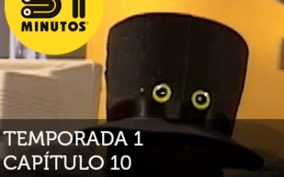 31 Minutos temporada 1 episodio 10