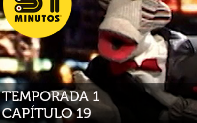 31 Minutos temporada 1 episodio 19