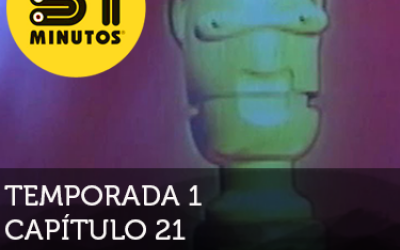 31 Minutos temporada 1 episodio 21