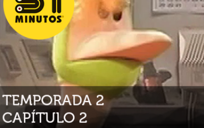 31 Minutos temporada 2 episodio 2